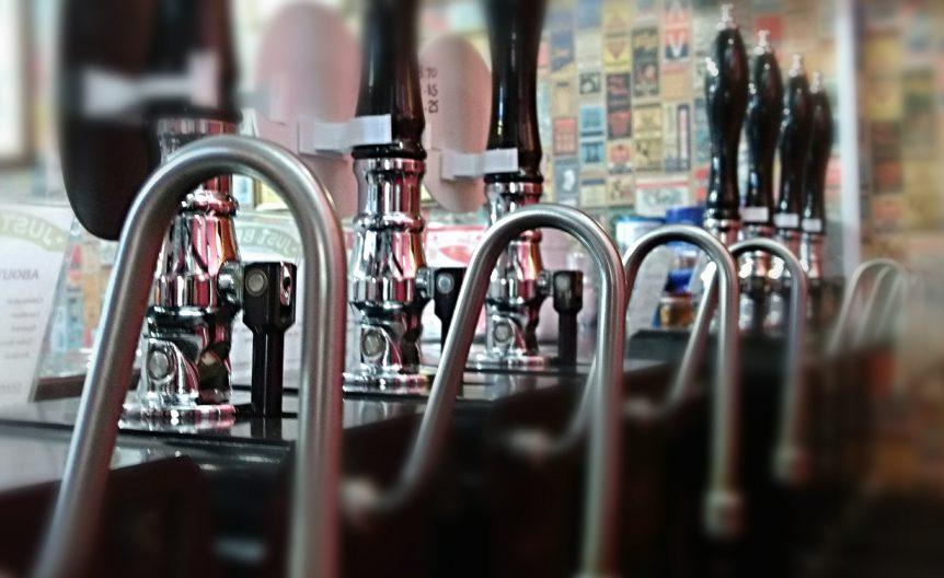Beer engines