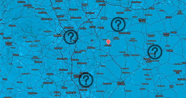BeerHeadZ in the East Midlands