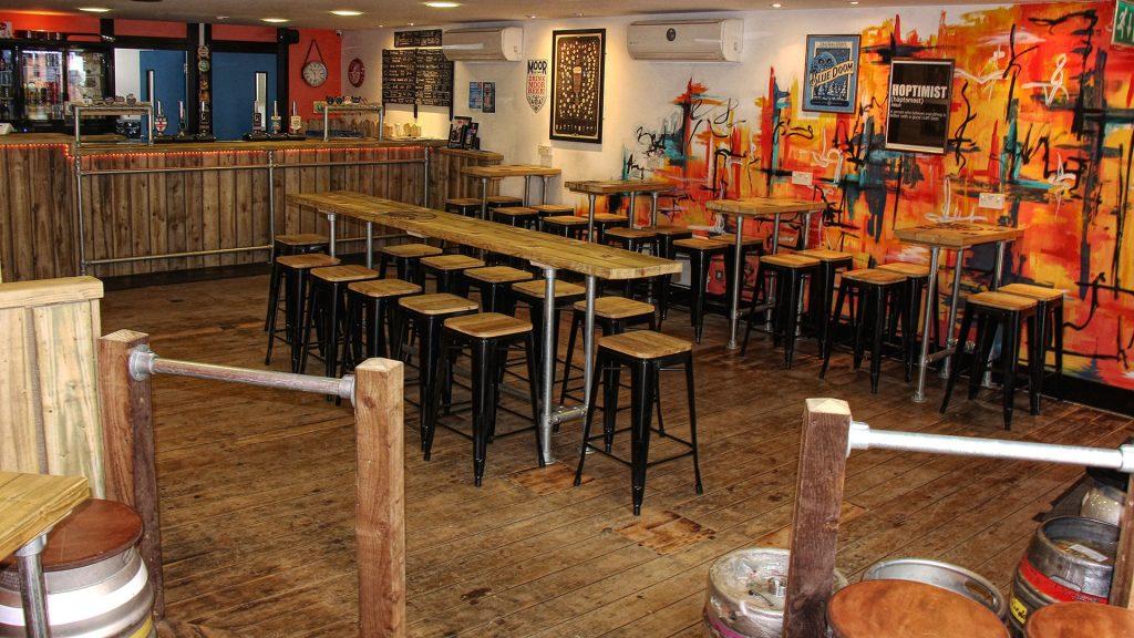 BeerHeadZ Lincoln opens