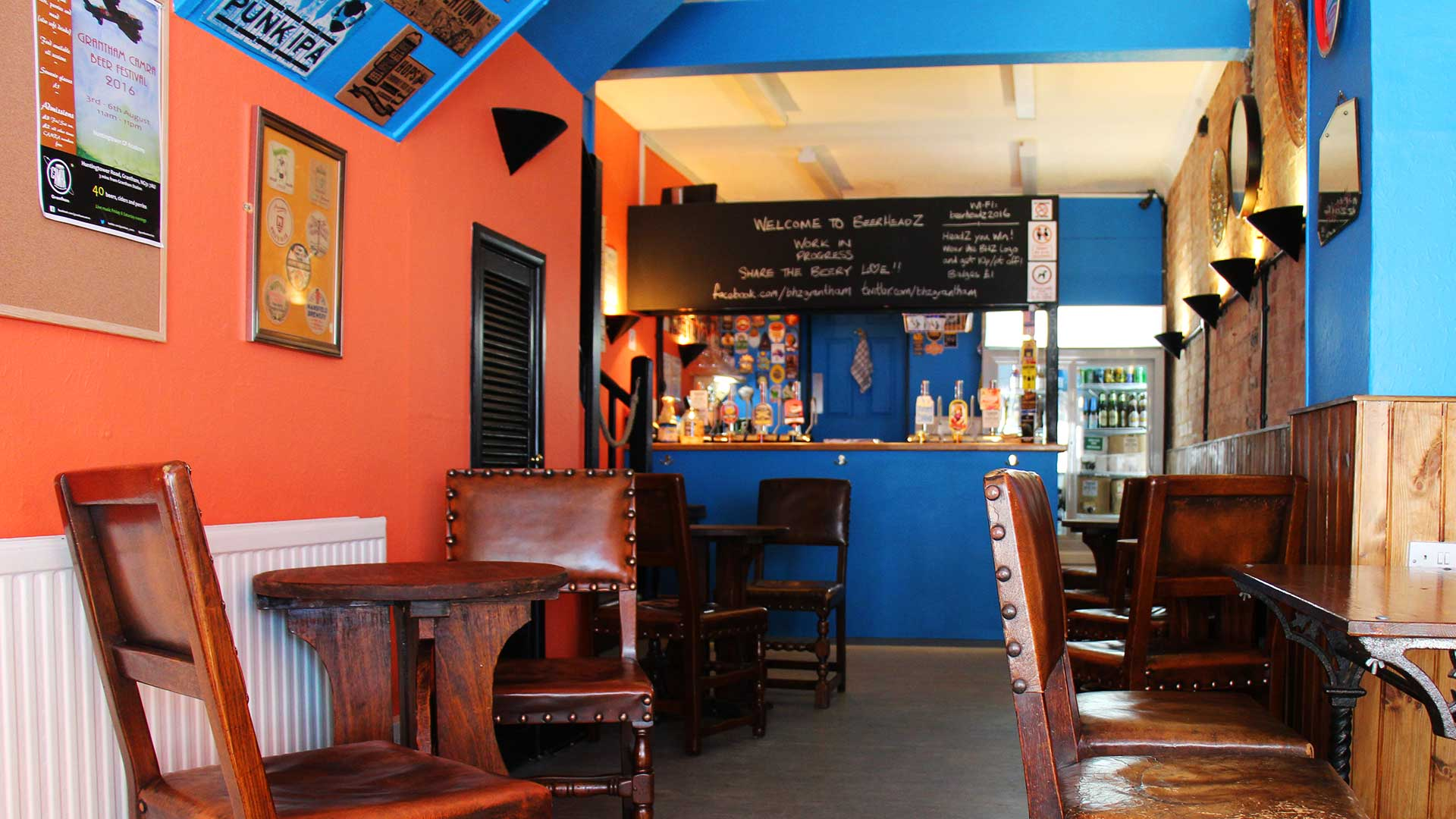 BeerHeadZ Grantham